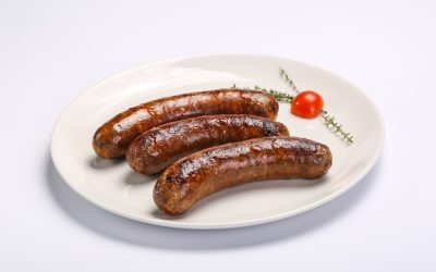 BARBECUED MUTTON SAUSAGES  BARBECUED MUTTON SAUSAGES Carnati de oaie la gratar 1 400x250