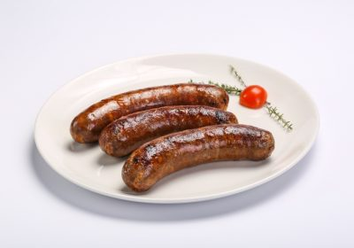 BARBECUED MUTTON SAUSAGES  BARBECUED MUTTON SAUSAGES Carnati de oaie la gratar 1 400x280