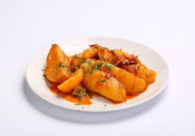 Cartofi taranesti  CARTOFI TARANESTI Cartofi taranesti 400x280