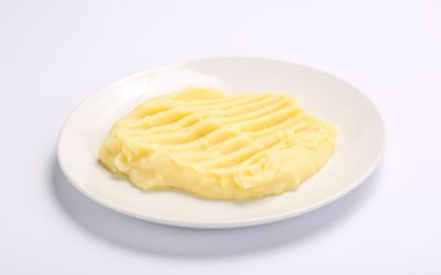 MASHED POTATOES  MASHED POTATOES Piure de cartofi 1 400x250