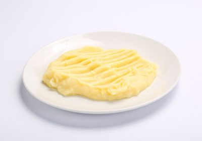 MASHED POTATOES  MASHED POTATOES Piure de cartofi 1 400x280