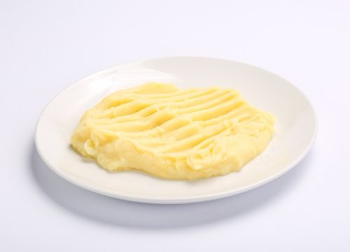 MASHED POTATOES  MASHED POTATOES Piure de cartofi 1 500x360