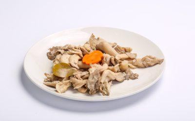 Salata de ciuperci  SALATA DE CIUPERCI Salata de ciuperci 1 400x250