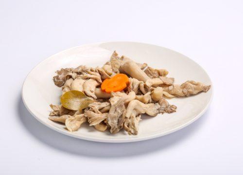 Salata de ciuperci  SALATA DE CIUPERCI Salata de ciuperci 1 500x360