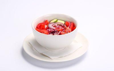 Salata sarbeasca  SALATA SARBEASCA Salata sarbeasca 1 400x250