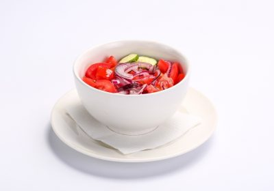 Salata sarbeasca  SALATA SARBEASCA Salata sarbeasca 1 400x280