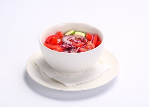 Salata sarbeasca  SALATA SARBEASCA Salata sarbeasca 1 500x360