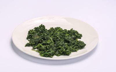 SPINACH WITH GARLIC  SPINACH WITH GARLIC Spanac cu usturoi 1 400x250