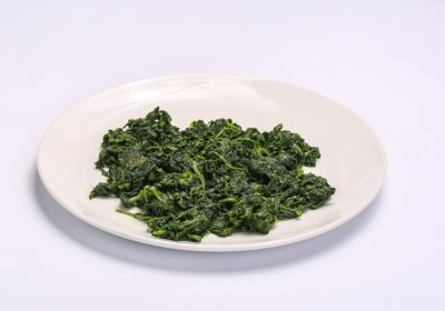 SPINACH WITH GARLIC  SPINACH WITH GARLIC Spanac cu usturoi 1 400x280