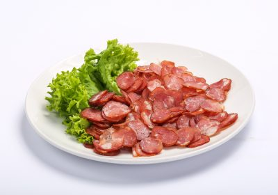 Njeguska sausage  Njeguska sausage Carnat Njeguska 400x280