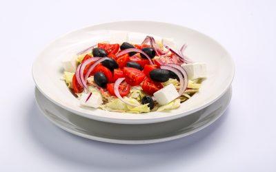 Salata taraneasca  Salata taraneasca Salata taraneasca 1 400x250