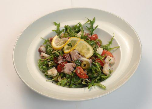 Salata-de-caracatita  Salata de caracatita Salata de caracatita 500x360