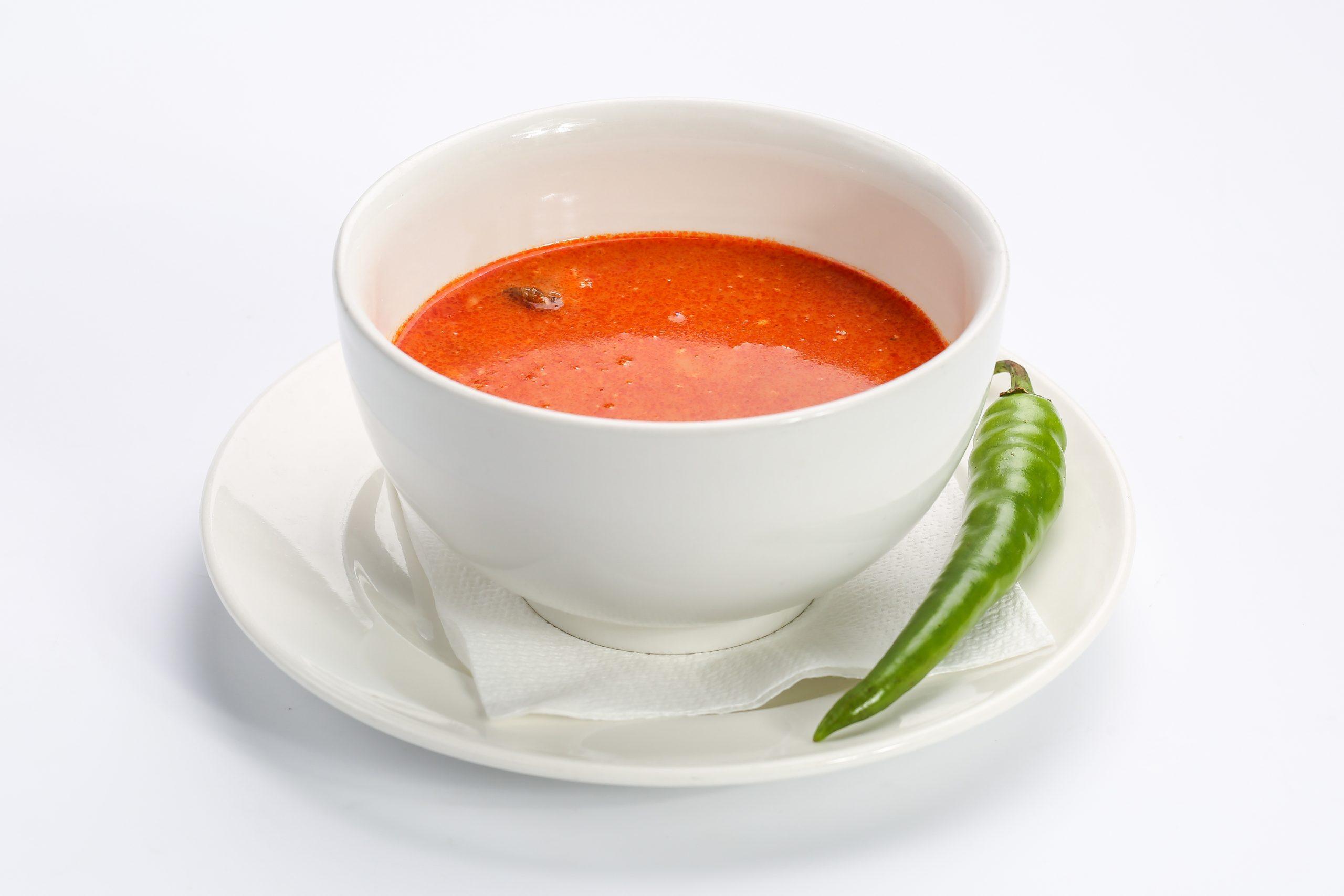 Bean soup  BEAN SOUP Ciorba de fasole 4 scaled