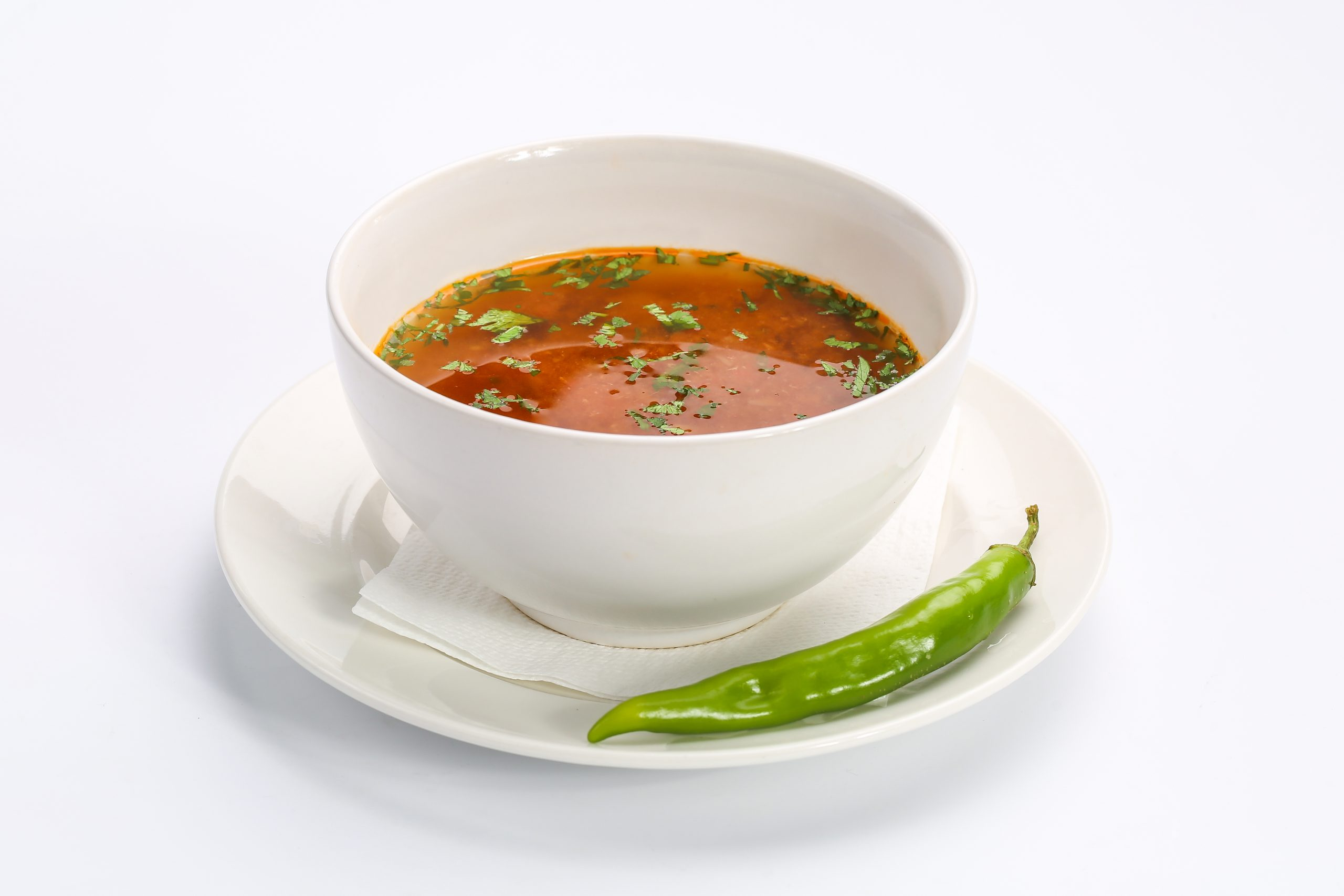 Fish soup Fish soup Ciorba de peste 2 scaled