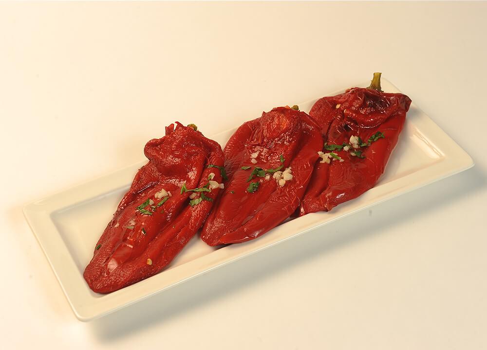taverna-sarbului-salata-de-ardei-copt BAKED PEPPERS SALAD taverna sarbului salata de ardei copt