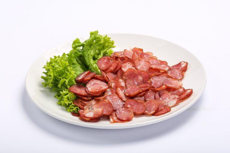 Njeguska sausage Njeguska sausage Carnat Njeguska 768x512