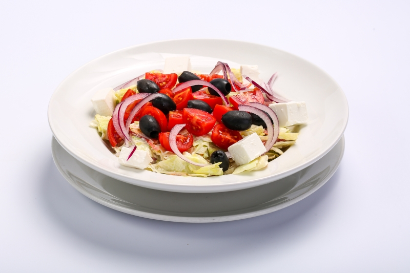 Salata taraneasca  Salata taraneasca Salata taraneasca 1