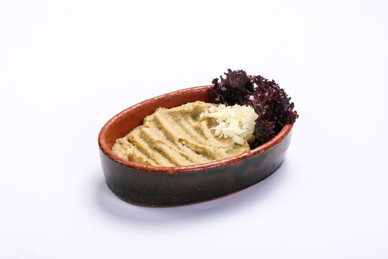 Salata de vinete  SALATA DE VINETE Salata de vinete 768x512