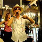 La 11 ani de la inaugurare. Festin la Taverna Sârbului, unde-i drag voinicului amaro del 150x150