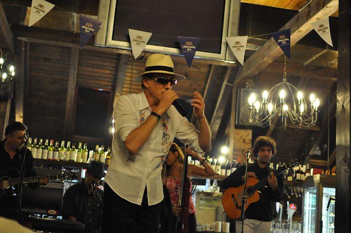 La 11 ani de la inaugurare. Festin la Taverna Sârbului, unde-i drag voinicului